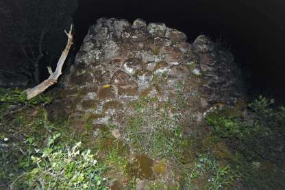 Thiesi-Nuraghe Colte de Unari
